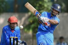 India U-19 register 2nd win in tri-series, beat Afghanistan by 33 runs