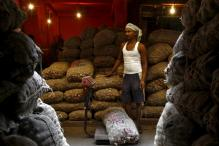 Retail inflation rises to 5% in October on dearer food items