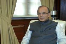 Hope Nitish Kumar will convince his partners on GST, willing to meet Congress leaders, said Jaitley