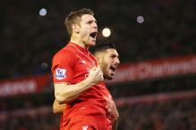 EPL: James Milner penalty gives Liverpool 1-0 win over Swansea