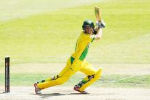 James Pierson to lead Cricket Australia XI against West Indies