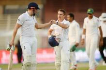 As it happened: Pakistan vs England, 3rd Test, Day 2