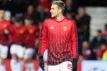 Manchester United striker James Wilson joins Brighton on loan