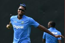 We can exploit Australia's middle order: Jason Holder
