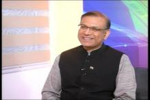 Legislative part a challenge for GST Bill: MoS Finance Jayant Sinha