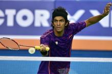 Badminton: Jayaram, Prannoy enter second round, Srikanth ousted at Macau Open
