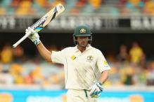 Joe Burns ditches plan to swing his way to Test ton