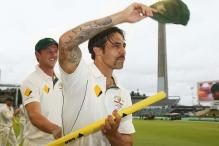 From jeered to feared, Mitchell Johnson unpredictable to the end