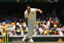2nd Test: Mitchell Johnson spells trouble for New Zealand on lively WACA ground