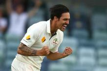 Mitchell Johnson's up-and-down Ashes defined his career