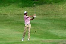 Jyoti Randhawa finished 10th at Singapore; S Chikka crashes to 30th