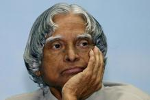 Kalam had emphasised on tolerance for development: Book