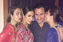 Photo of the day: Kareena Kapoor Khan looks all 'loved-up' at her Diwali bash