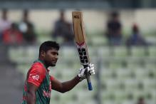 Imrul Kayes helps Bangladesh beat Zimbabwe by 58 runs in 2nd ODI