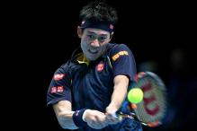 ATP Finals: Improved fitness can spark Kei Nishikori glory