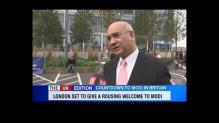 I always wanted an Indian PM treated as an equal: British MP Keith Vaz