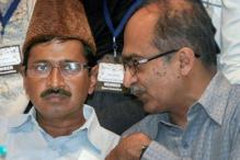 Kejriwal must resign, has played the biggest fraud by dilution provisions of Anna movement Jan Lokpal: Bhushan