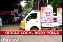 Kerala local body polls: UDF, LDF fight for dominance while BJP wants to improve it's tally