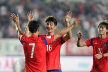 South Korean duo Son Heung-min and Ki Sung Yueng shortlisted for Asian award