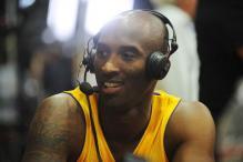 Watch: Top ten plays of Kobe Bryant's career