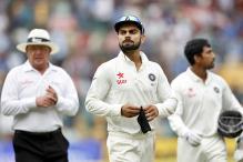 Virat Kohli's South Africa woes continue, Gavaskar offers solution