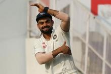 Virat Kohli is passionate, wants to win: Sourav Ganguly