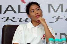 Boxing: Mary Kom picked for AIBA's Olympic Test event