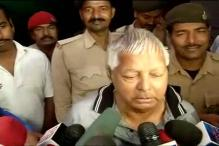 We are confident of winning with a huge majority: Lalu Yadav