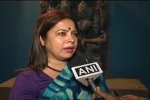 Shah Rukh Khan's remarks on rising intolerance came after ED notice to him: Meenakshi Lekhi