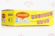Maggi noodles to go on sale online from today