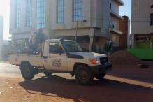 3 confirmed dead in attack on Radisson Blu Hotel in Mali's capital: Army