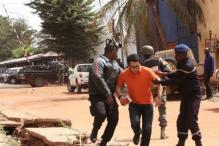 Commandos storm luxury Mali hotel attacked by Islamists, dozens freed
