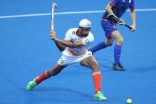 Junior men's Asia Cup Hockey: India thrash Japan 6-1 to enter final