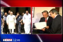 Mani Shankar Aiyar faces flak for saying Narendra Modi should be removed as PM to solve Kashmir 'dispute'
