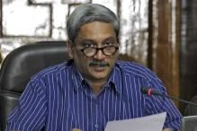 I was pushed into the river of politics, managed to swim successfully: Parrikar
