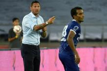 Chennaiyin FC Part Ways With Manager Marco Materazzi