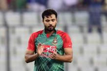 Mashrafe Mortaza suffers ankle injury during BPL practice