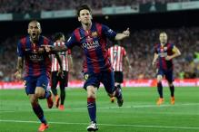 El Clasico: Real Madrid, Barcelona meet amid Lionel Messi doubts, security fears