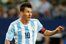 Tata Motors picks Lionel Messi as global brand ambassador