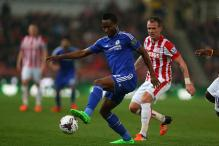 Chelsea giving 100 percent for Mourinho, says John Obi Mikel