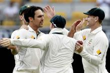 1st Test: Australia pacers leave New Zealand in tatters on Day 2