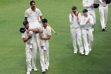 2nd Test: Johnson retires after a draw, Australia lead New Zealand 1-0