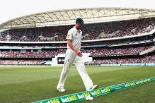 Foot injury forces Mitchell Starc out of Australian attack