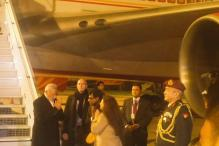 Modi in Paris to attend crucial UN Climate Change Summit, to present India's plan to cut emissions at the global conference
