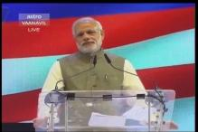 Religion must be de-linked from terror and the world must come together to fight this challenge: PM Modi