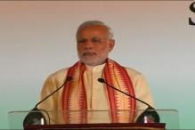 Swami Vivekananda is all about 'aatma' of India, says PM Modi in Malaysia