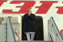 Modi likely to cut down on foreign visits in 2016, will only fulfil prior commitments