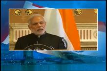 India, UK sign civil nuclear deal