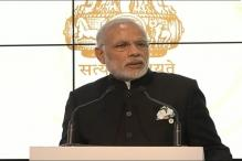 Ambedkar's economic thought, vision not fully understood: PM