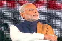 2 booked for seeking permission to show black flag to Narendra Modi